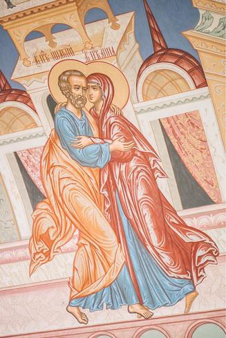 Почему необходимо венчаться в церкви