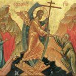 Когда в этом году православная Пасха