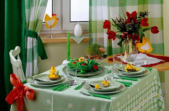 Как празднуют православную Пасху