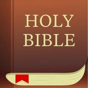 Скачать Библию в AppStore и Google Play