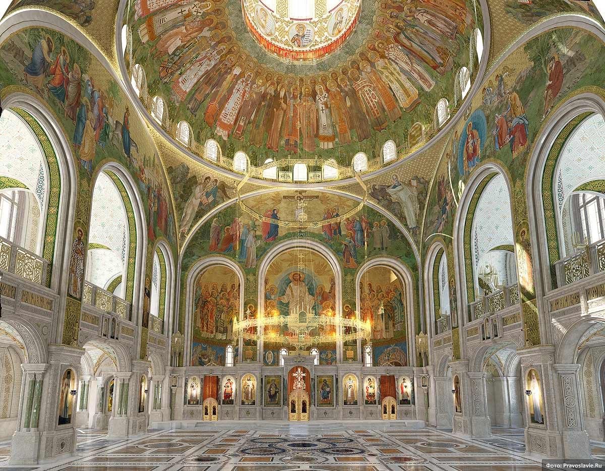 Что такое автокефалия церкви, какие у неё возможности