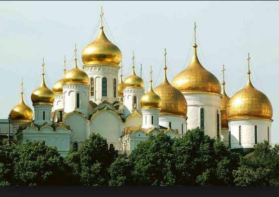 Какие существуют церкви автокефалии