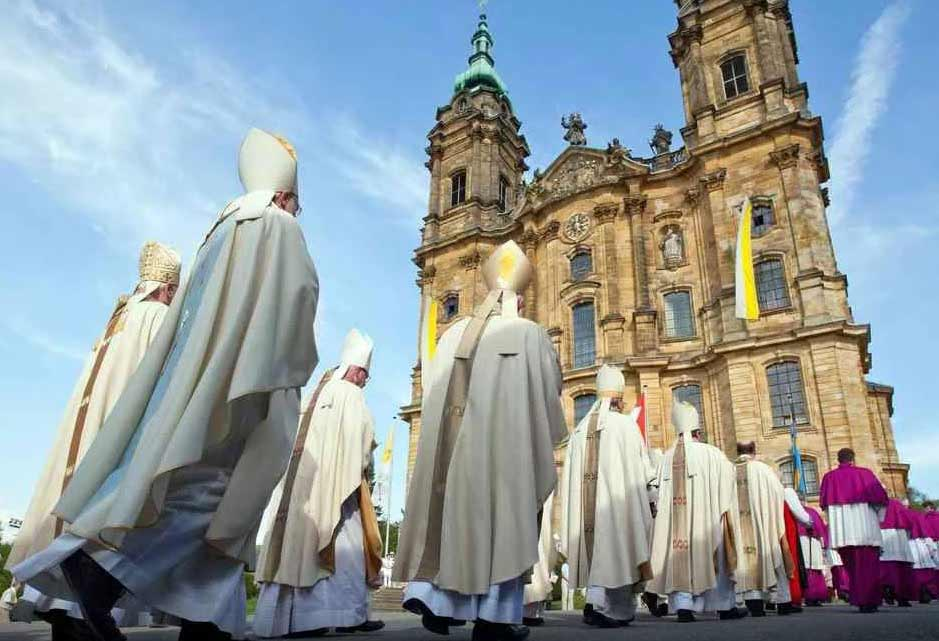 Православие и католическое христианство в чём отличия
