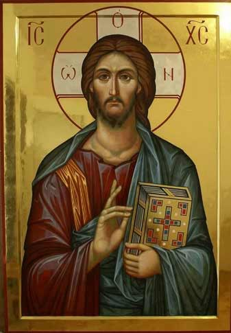 Материнские молитвы о детях Иисусу Христу