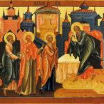 Что означает праздник Сретение Господне в православии